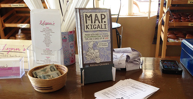 Map On Sale